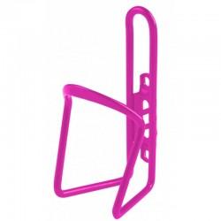 košík na láhev AL, růžový