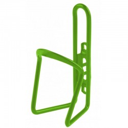 košík na láhev AL, zelený