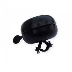 zvonek Ding Dong 60 black
