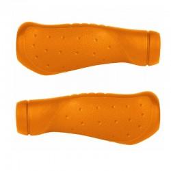rukojeti M-Wave Ergo 125 mm oranžové
