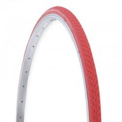 """plášť 28"""" (24-622) Deli Tire, červená barva"""