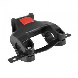 držák Klick pro přední koš na řidítka, 31,8 mm