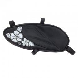 brašna Electra Townie Hawai, dámská, černá+květiny