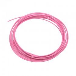 bowden řadící, 4 mm, růžový