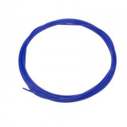 bowden řadící, 4 mm, modrý tmavý