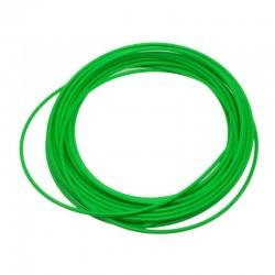 bowden řadící, 4 mm, zelený