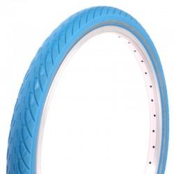 """plášť 22"""" (47-456) Deli Tire, modrý světlý"""