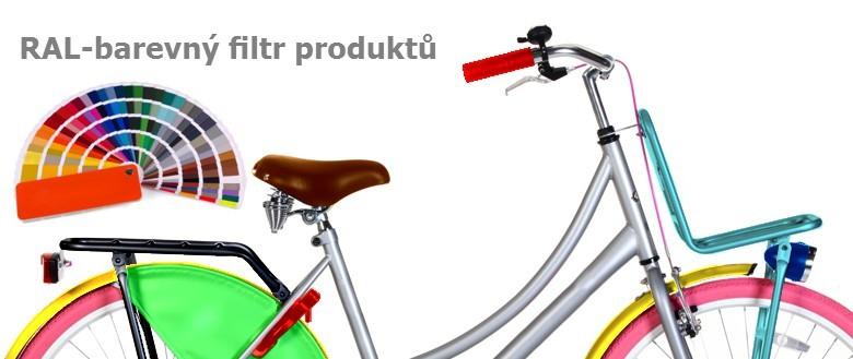 RAL barevný filtr produktů