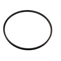 """ráfek 28"""" (635 mm), 36 děr, FE, černý, Klasik"""