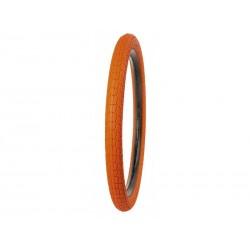 """plášť 20"""" (50-406) Kenda Krackpot K907, oranžový"""