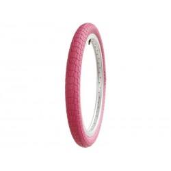 """plášť 20"""" (50-406) Kenda Krackpot K907, růžový"""