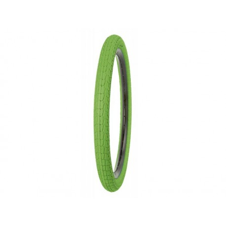 "plášť 20"" (50-406) Kenda Krackpot, zelený"