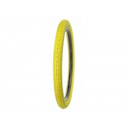 "plášť 20"" (50-406) Kenda Krackpot K907, žlutý"