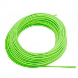 bowden brzdový, 5 mm, zelený světlý