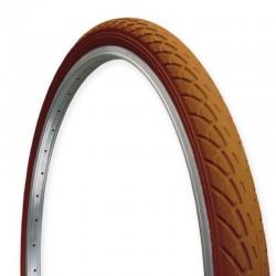 """plášť 26"""" (47-559) Deli Tire, hnědá barva pneumatika"""