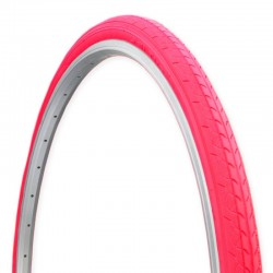 """plášť 28"""" (37-622) Deli Tire SA230, růžový"""