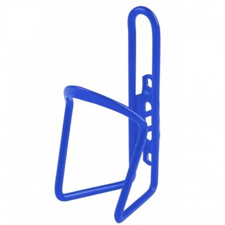 košík na láhev AL, modrý