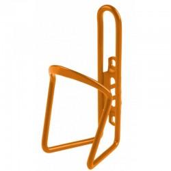 košík na láhev AL, oranžový