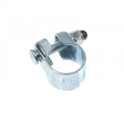 objímka podsedlová 28,6 mm stříbrná, Ursus