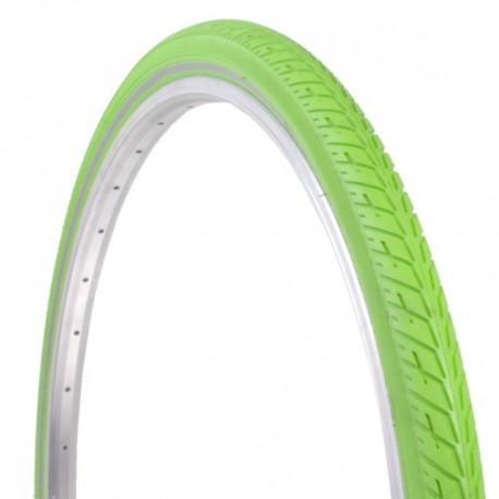 """plášť 28"""" (47-622) Deli Tire, zelený"""