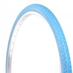 """plášť 28"""" (40-635) Deli Tire, modrý světlý"""