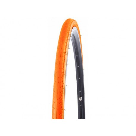 """plášť 28"""" (26-622) Kenda Kontender oranžový"""