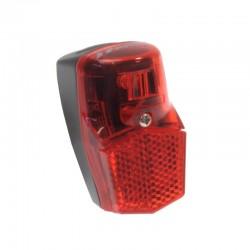 světlo zadní 1xLED Pro-T red