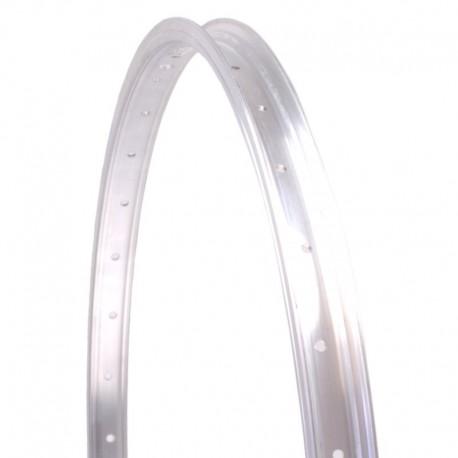 """ráfek 24"""" (540 mm), 36 děr, AL, stříbrný"""