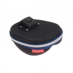 brašna Batavus ClickBox černá, bez držáku