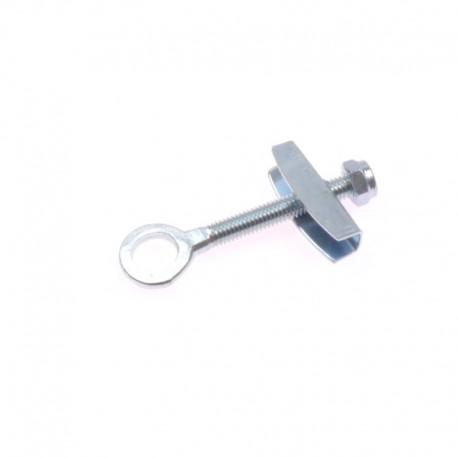 napínací šroub řetězu, 44 mm