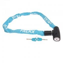 zámek řetězový, Falkx blue