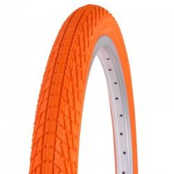 """plášť 20"""" (47-406) Kenda Kontact K841, oranžový"""