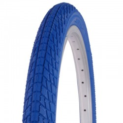 """plášť 20"""" (47-406) Kenda Kontact K841, modrý"""