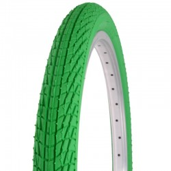 "plášť 20"" (47-406) Kenda Kontact K841, zelený"