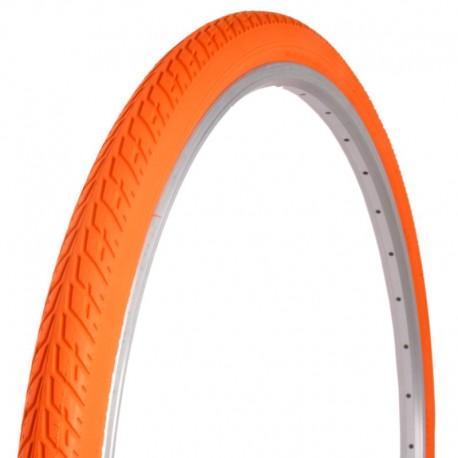 """plášť 28"""" (47-622) Deli Tire, oranžový"""