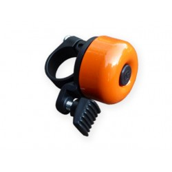 zvonek Bell oranžový