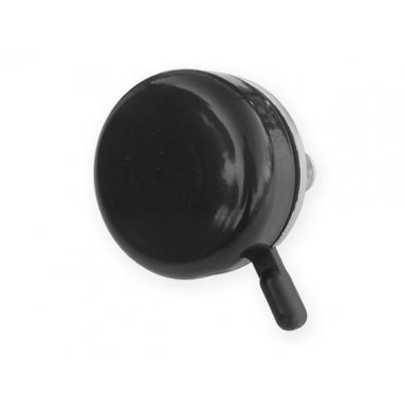 zvonek Coronet černý