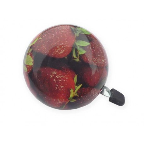 zvonek Ding Dong strawberry