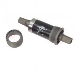 složení středové zapouzdřené, Sunrace S15, 68/127 mm, 4-hran, BSA