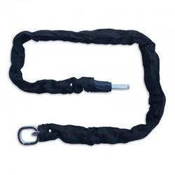 řetěz čelisťového zámku, 120 cm, čep 9,5 mm