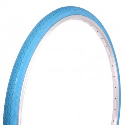 """plášť 28"""" (37-622) Deli Tire, modrý světlý"""