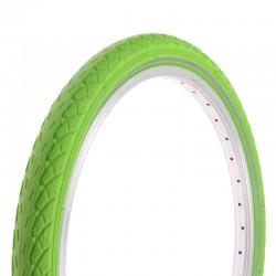 """plášť 20"""" (47-406) Deli Tire, zelený"""