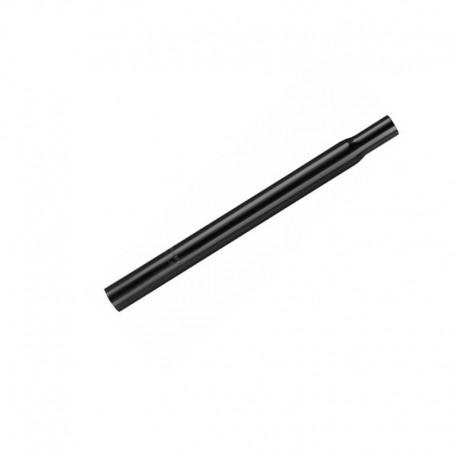 sedlovka 28,6/400 mm, černá