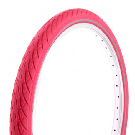 """plášť 20"""" (47-406) Deli Tire, růžový"""