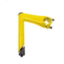 představec 150 x 100 x 22,2 mm, Fixed, žlutý