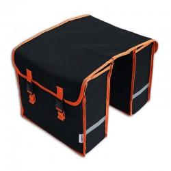 brašna Lynx dvojitá, oranžová