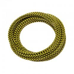 bowden brzdový, 5 mm, černo-žlutý