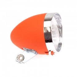 světlo přední 3xLED oranžové