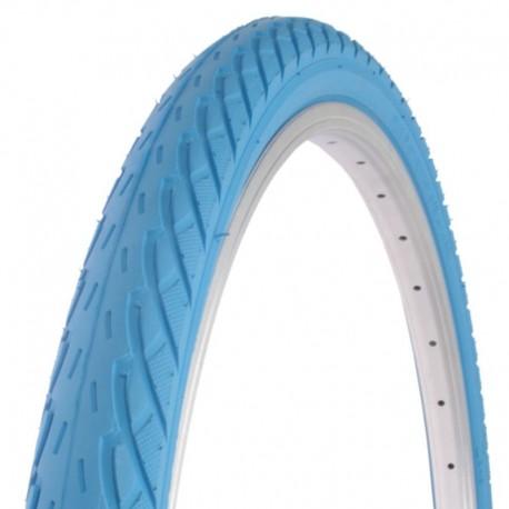 """plášť 24"""" (47-507) Deli Tire, modrý světlý"""