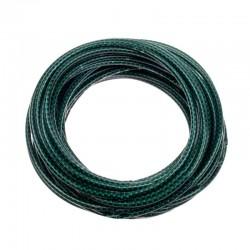 bowden brzdový, 5 mm, černo-zelený